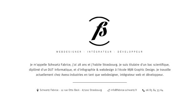 webdesigner  int u00e9grateur  d u00e9veloppeur